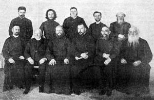 Старообрядческая Остоженская община: первые прихожане