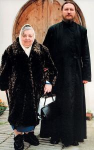 Ирина Родионовна Килачицкая со. Сергием