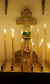 Канун: Остоженский храм Владимирския иконы Пресвятыя Богородицы