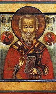 Святитель Никола