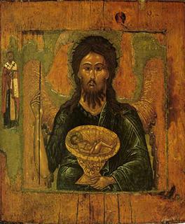 Иоанн Предотеча