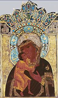 Феодоровския-иконы