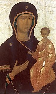 Bogorodicy-Odigitrii