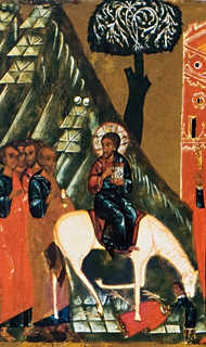 Vhod-Gospoden'-vo-Ierosalim