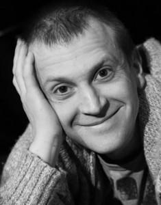 Актер Тимофей Трибунцев победил в номинации «Лучшая мужская роль» за главную роль в фильме режиссера Николая Досталя «Монах и бес»