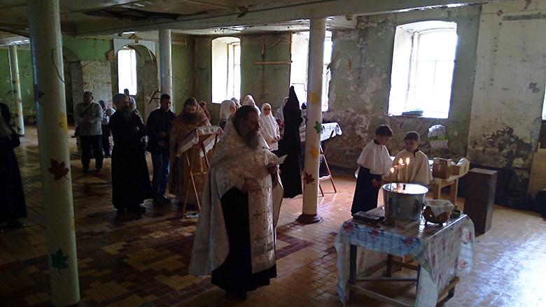 Монастырь-в-Черемшанах
